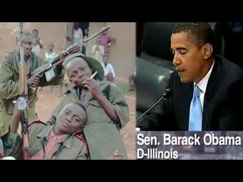 Obama, the US and 5 Million Deaths in The Congo