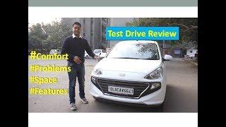 Hyundai Santro 2019 Driving Review हिन्दी | Good, Bad & Ugly