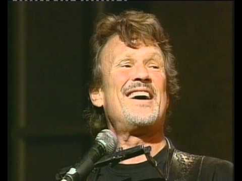 Kris Kristofferson - The Captive