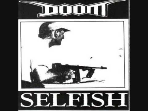 Doom - Lust For Power