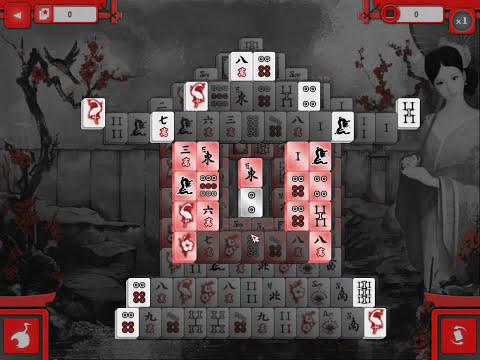 Asian Mahjong Gameplay & Free Download