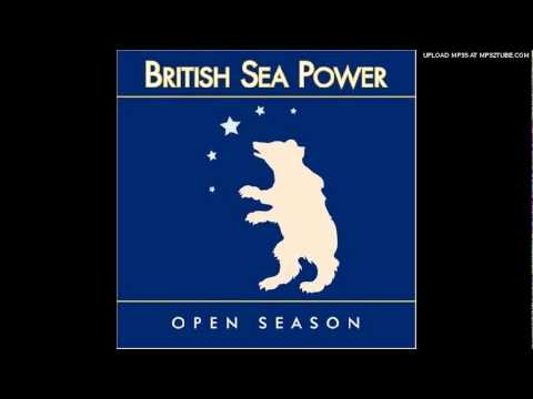 British Sea Power - North Hanging Rock