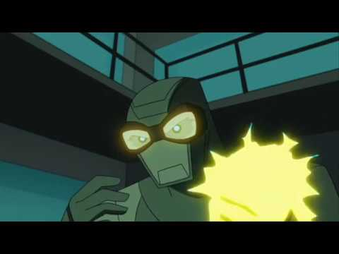 Spectacular Spider-Man: Electro.