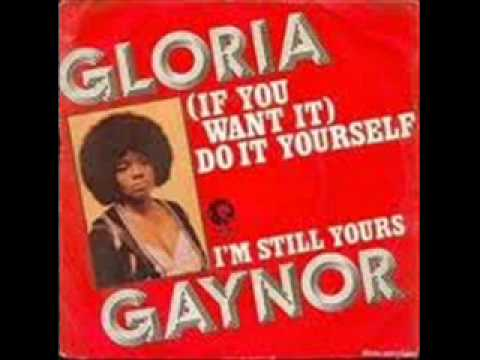 Gloria Gaynor - Do It Yourself