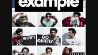 Watch Example Sick Note video
