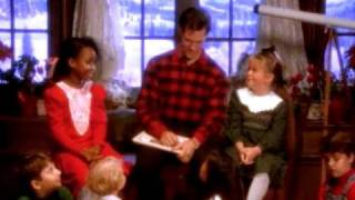 Watch Randy Travis Santa Claus Is Coming To Town video
