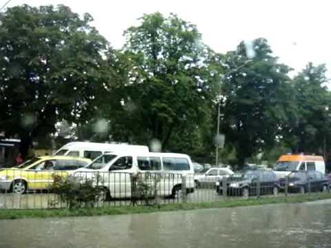 Потоп във Варна