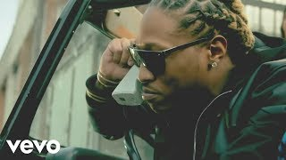 Pharrell Video - Future - Move That Dope ft. Pharrell Williams, Pusha T