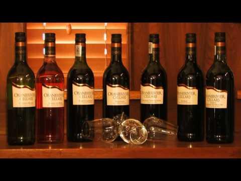 Orange River Wine Cellars