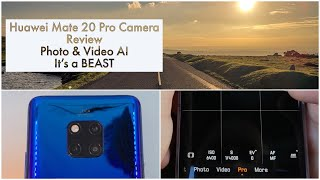 Huawei Mate 20 Pro Camera Review - Photo & Video tested
