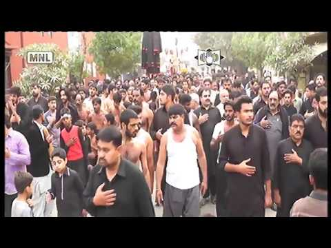 Live Chehlum 20 Safar 2017 From Madina Syedan Gujrat