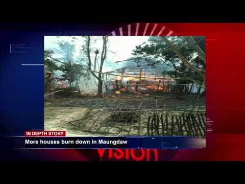 Rohingya Daily News 21 Feb 2015