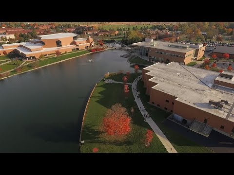Get to Know Cedarville University