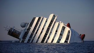 11 WORST Cruise Ship Events!