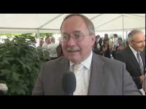 BDP Videonews zur Delegiertenversammlung in Solothurn 2010