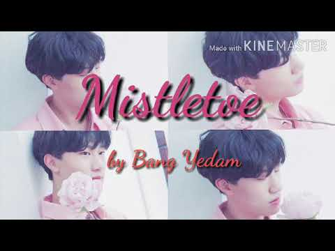 Bang Yedam - Mistletoe (Justin Bieber) Lyric Audio MP3