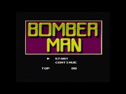 Misc Computer Games - Bomberman - Bgm 1