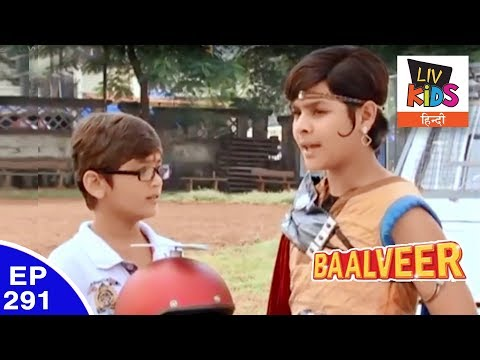 Baal Veer - बालवीर - Episode 291 - Baalveer's Plan To Trap Maayavi Pakshi thumbnail