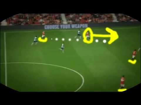 Luke Shaw 2015 : Analyzing // Manchester United F.C.