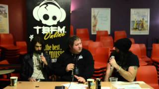 Hard Rock Hell 9 - King Of The North Interview