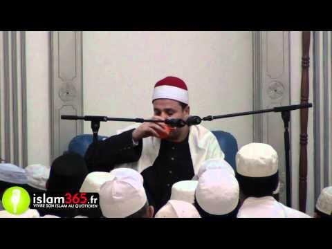 Qari Hajjaj Ramadhan Al Hindawi - Masdjid Noor Oul Islam De Saint Denis (reunion Island) video