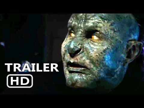 BRIGHT Official First Clip (2017) Will Smith, Thriller, Netflix Movie HD