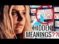 HIDDEN MEANINGS | KESHA - PRAYING (Official Video) + Analysis