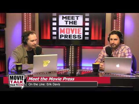 Meet the Movie Press Episode 12: Marvel's Civil War and DC's Full Slate!