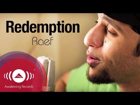 Raef - Redemption Song (Bob Marley Cover)