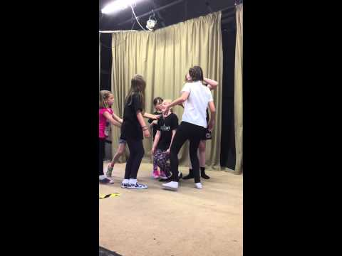 Thriller - Spotlight Youth Theatre Group