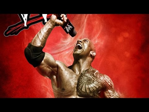 CGR Undertow - WWE 2K14 review for Xbox 360