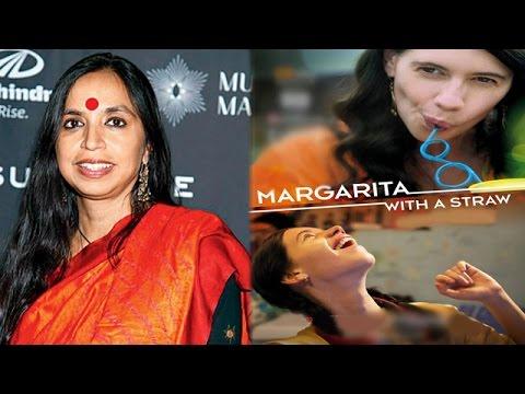 Kalki Koechlin's film 'Margarita With A Straw' faces censor issues   Margarita With A Straw Movie