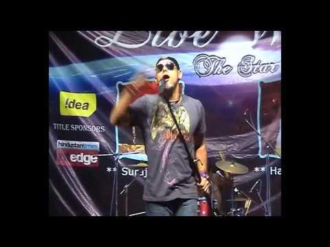 Suraj Jagan Live  DTU : Gazab Ka Hai Din