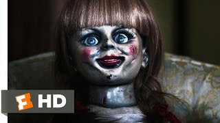 Download Song The Conjuring - Annabelle the Doll Scene (1/10) | Movieclips Free StafaMp3