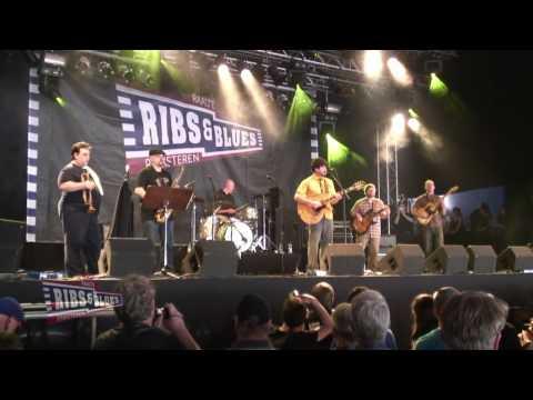 Ribs&Blues 2010 - Jesse Dee - 2