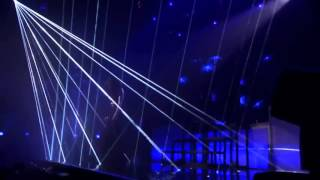 Jessie J - Who You Are Live At iTunes Festival 2012