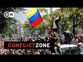 Failed uprising: What happens next in Venezuela? | Conflict Zone