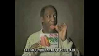 commercial microfrenzy siete: bill cosby is a jellosexual