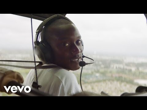 Buddy - Hey Up There (Official Video) ft. Ty Dolla $ign