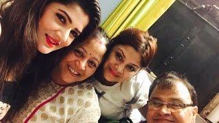 Bengali Film Stars Diwali Celebration | Dev Rukmini Srabanti Mimi Paoli Celebrating Diwali