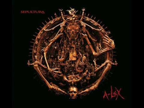 Sepultura - A-lex Ii