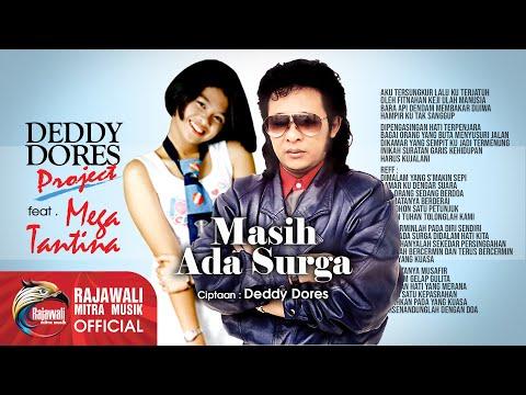 DEDDY DORES & MEGA TANTINA - MASIH ADA SURGA - Official Video