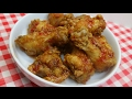 Sweet Thai Chili Wings ~ Collab with The Wolfe Pit ~ Superbowl Wings Recipe ~ Noreen's Kitchen