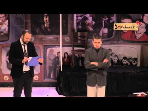 Kabaret K2 - Fabryka żywności (VI SZPAK 2012)