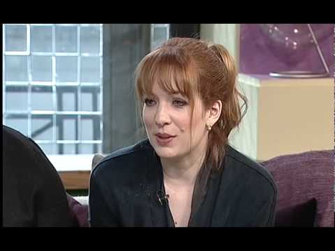 Something For The Weekend - Katherine Parkinson Video