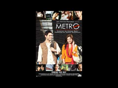 O Meri Jaan - Life in A Metro