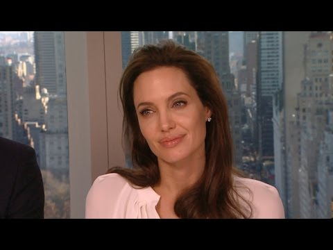 'Unbroken' Cast Reveals What It's Like to Have Angelina Jolie as a Boss