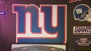 2018 Week 4 New Orleans Saints @ New York Giants Post-game