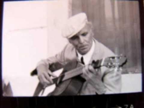 Diego del Gastor 1971 Leccion de Guitarra /1971 Master Class
