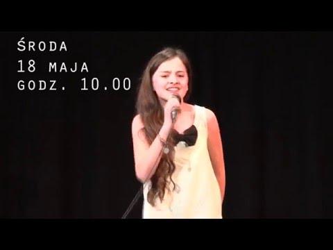 SPOT - XVII Festiwal Polskiej Piosenki Dzieci I Młodzieży Szkolnej Na Litwie